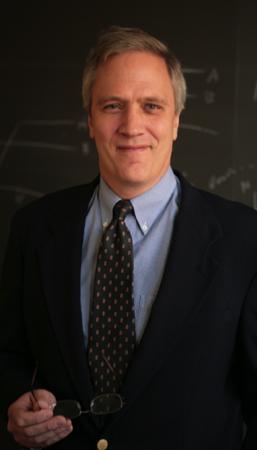 Steve Pacala