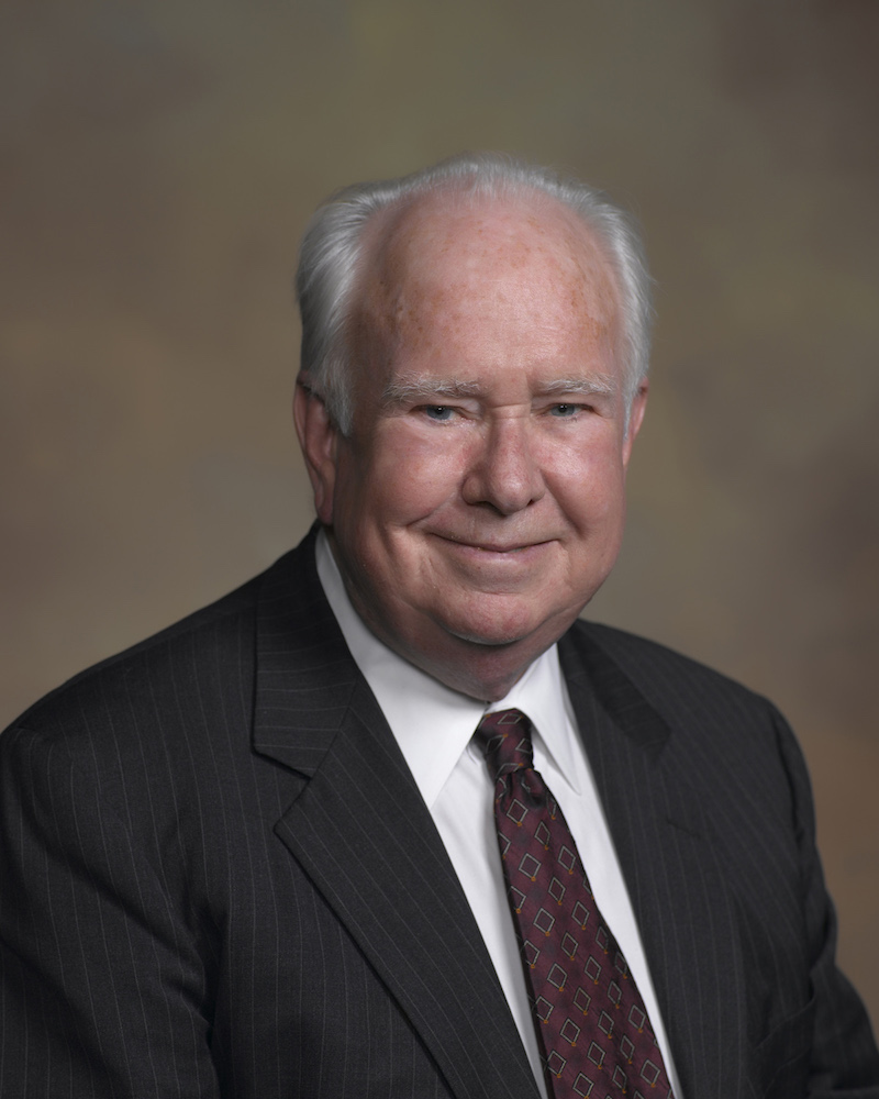 Photo of Peter Raven