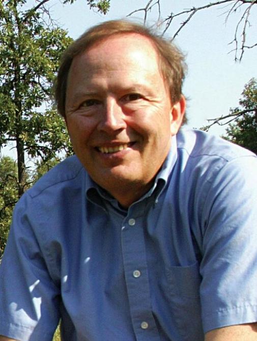 David Tilman