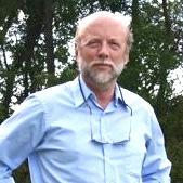 Photo of Robert Thorson