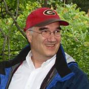Photo of William (Ned) Friedman
