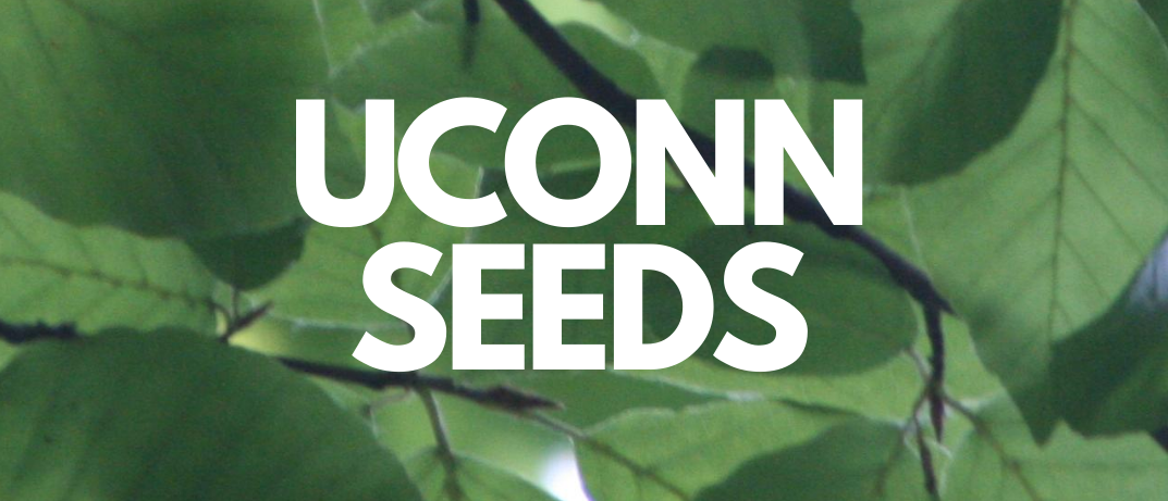 UConn chapter of ESA SEEDS program