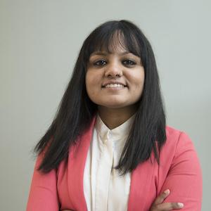Photo of Namrata Sengupta