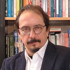 Photo of Pablo A. Marquet