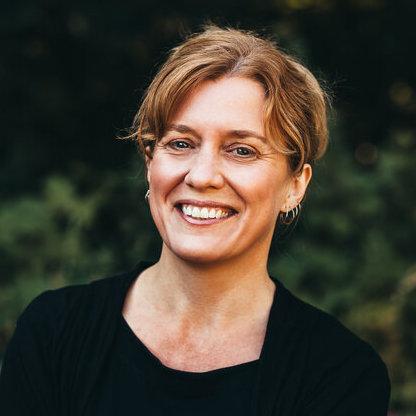 Photo of Michelle Nijhuis