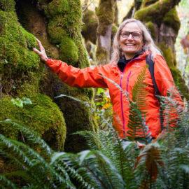 Photo of Sally Aitken